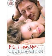 ps i love you book - Google-haku