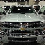 VIDEO: First look at the 2015 Chevrolet Silverado 2500 HD (photos too)