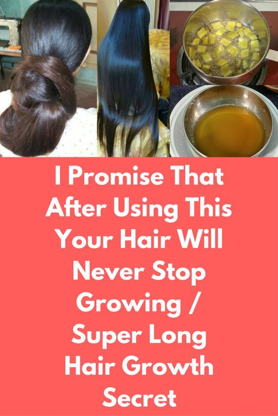 I Promise That After Using This Your Hair Will Never Stop Growing / Super Long Hair Growth Secret This is a super effective treatment fior hair fall, that will stop hair loss completely and will open all clogged hair follicles and new hair growth will start, so you get benefit of double hair growth Soon you can see a viisble difference, no hair fall and more hair volume For this remedy you will …