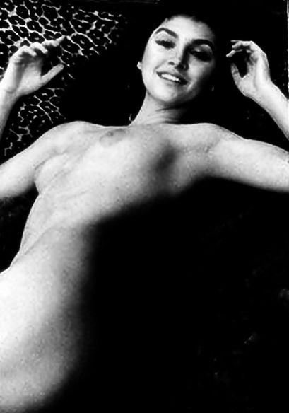 sexy nude female principle