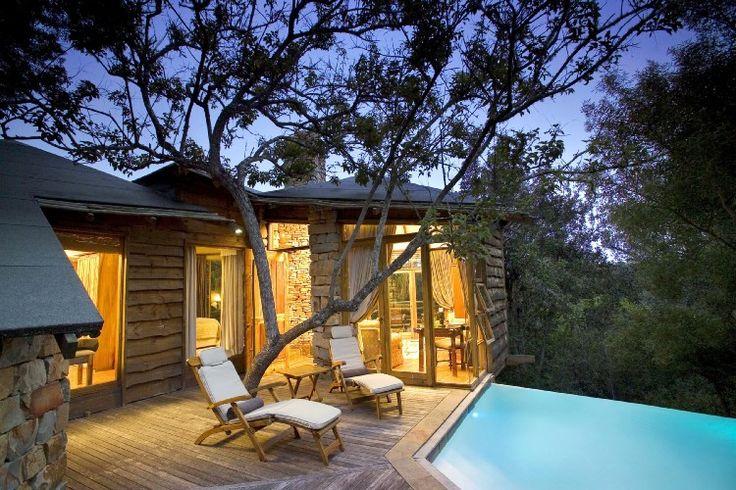 tsala treetop lodge Garden Route & Beyond south africa