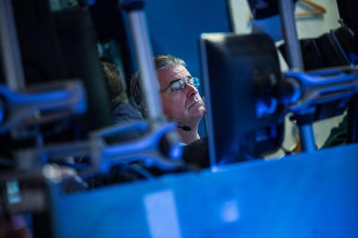 Dow bends but doesn't break amid Greek tumult Dow Jones  #DowJones
