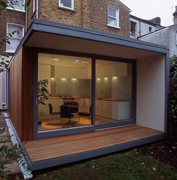 Glass Extension Design, Pictures, Remodel, Decor and Ideas - page 3