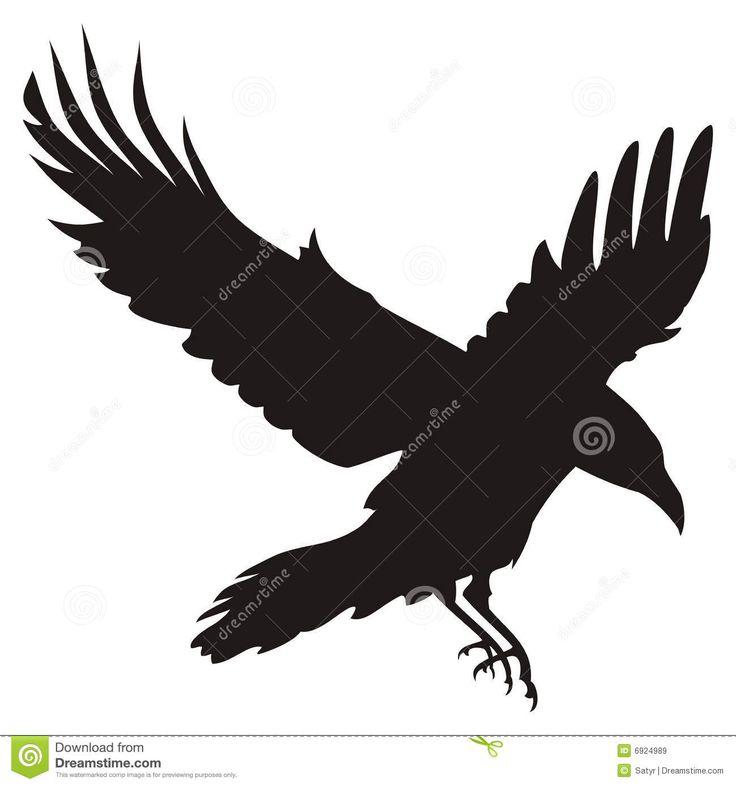 17 Best Images About Crows On Pinterest Celtic Raven