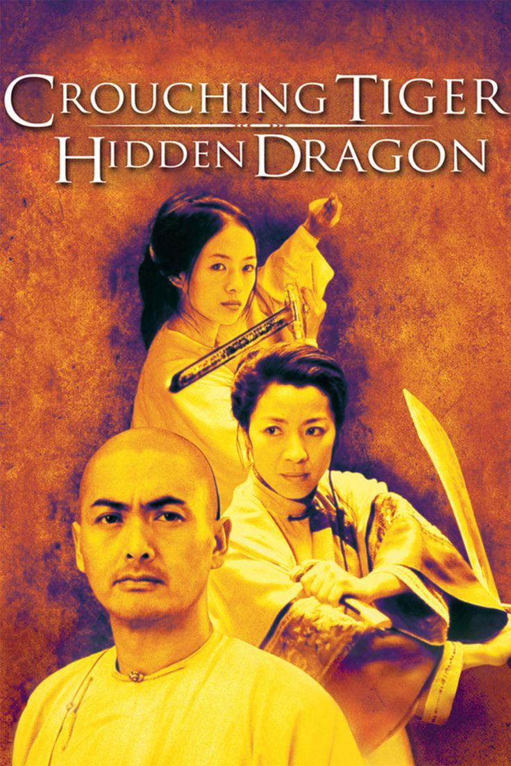 """Crouching Tiger, Hidden Dragon"" AKA ""Wo hu Cang Long"" > 2000 > Directed by: Ang Lee > Adventure / Romance / Martial Arts / Romantic Adventure / Period Film"