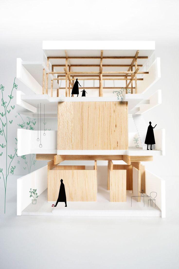 House Ma Tokyo Junya Ishigami