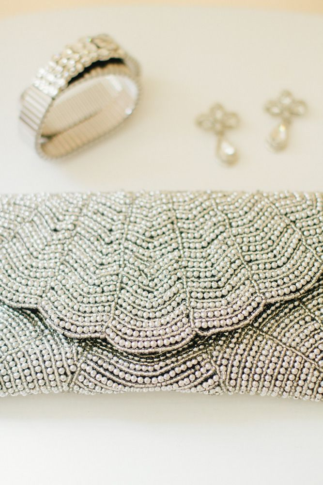 Pamper Yourself - it's your day!  #Wedding #Clutch | Photography: KateOsbornePhotography.com