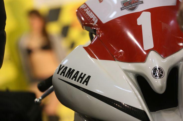 #Braghi #Racing #Yamaha #YamahaR6 #R6