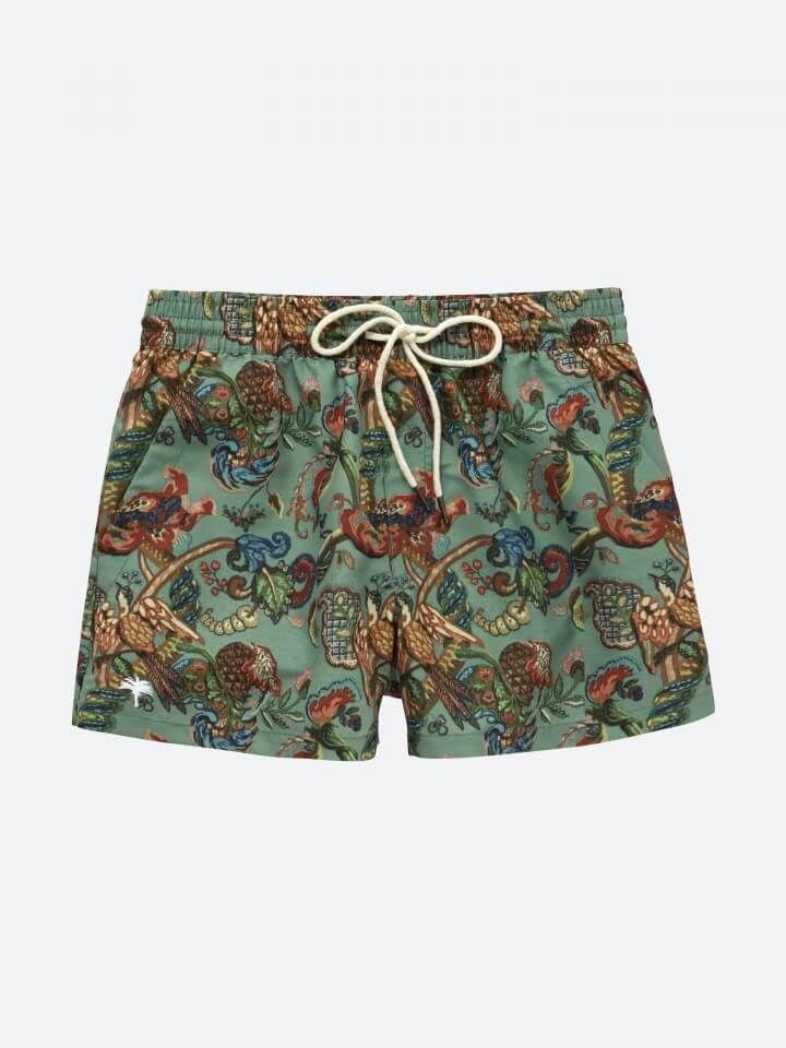 27b9bbdd28 Birdie Swim Shorts in 2019 | Boy's Life | Swim trunks, Swim shorts ...