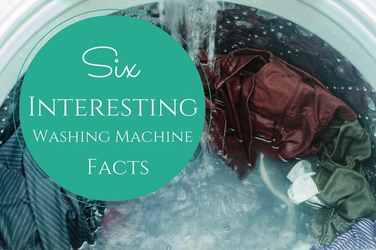 Washing machines are a staple device, whether you have one in your home or have to visit a nearby laundromat. There is no way to avoid using one of these machines unless you want to wash your clothes and bedding by hand, spending hours a day doing so.