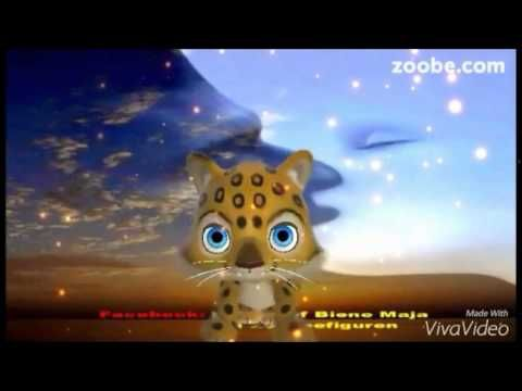 Gute Nacht Kuß - ich denke an dich ;) Träume, Zoobe, Animation
