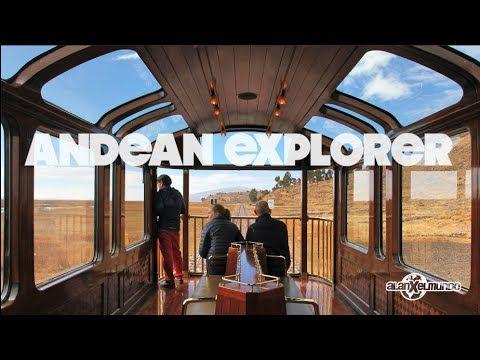 Amo viajar en tren! Perú #7 - Qhotel