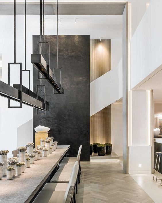 Aurélie Damm - Blog décoration d'intérieur   KELLY HOPPEN NEW HOME A LONDRES