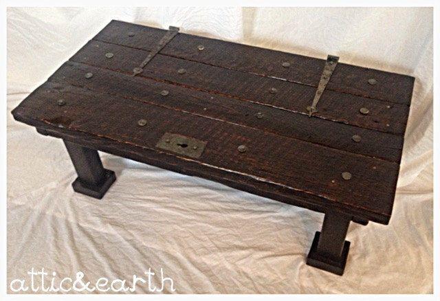 Barn Door Coffee Table Door Coffee Tables Doors And Coffee Tables