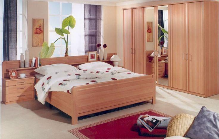 Wiemann Luxor 1+2 Bed #luxorbed
