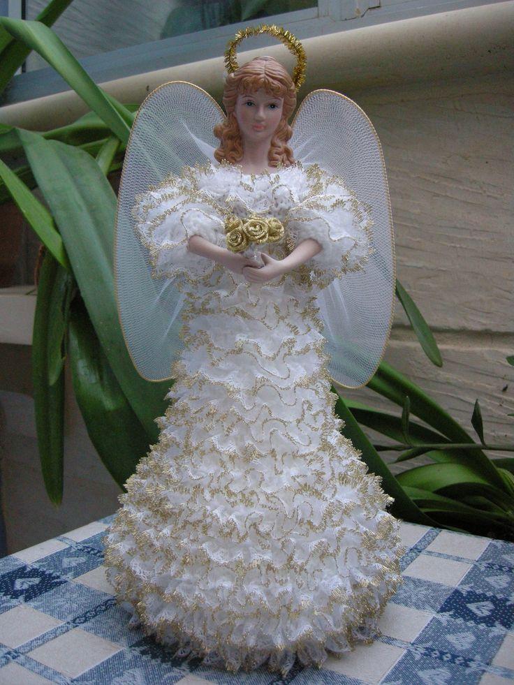 big angel knit in eyelet lace pinterest eyelet lace