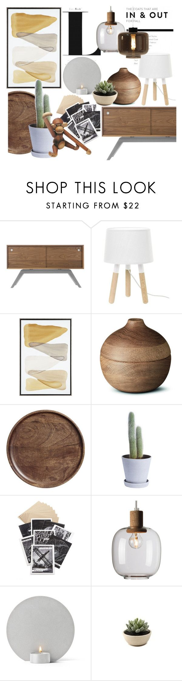 Quot Earthy Colors Quot By Sofiehoff Liked On Polyvore Featuring Interior Interiors Interior Design