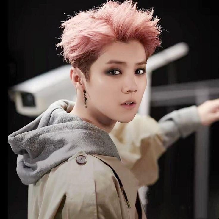 38 Best ️ Luhan ️ Images On Pinterest Luhan Exo Deer