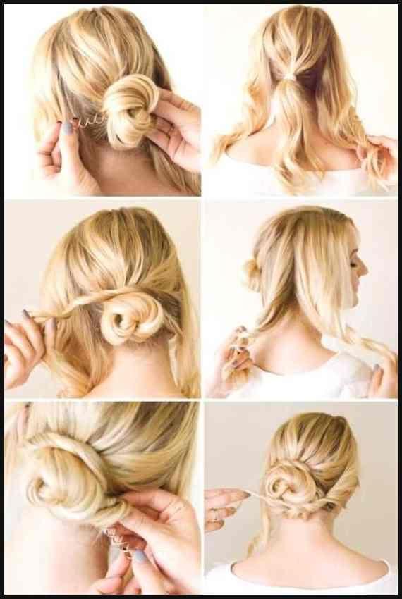 23 Schöne Und Leichte Frisuren Für Kurzes Haar Einfache Frisuren