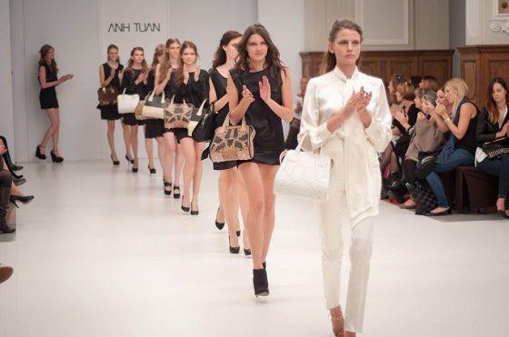 Best Design Guides Budapest fashion week