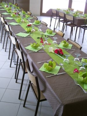 First communion table decoration ideas first communion - Decoration de table idees ...