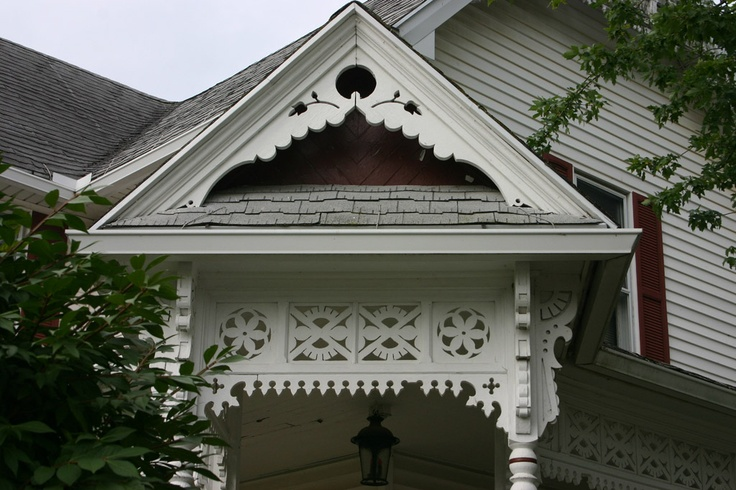 Gingerbread Architectural Trim : Best images about victorian gingerbread scroll work