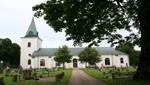 Berga church, Smaland, Sweden