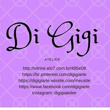 Venha conhecer o Atelier Di Gigi.