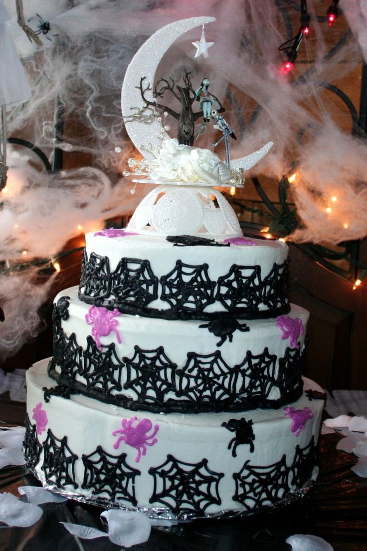 104 best wedding cakes images on Pinterest