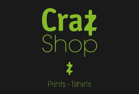 craz  illustration shop prints tee tshirt iphone