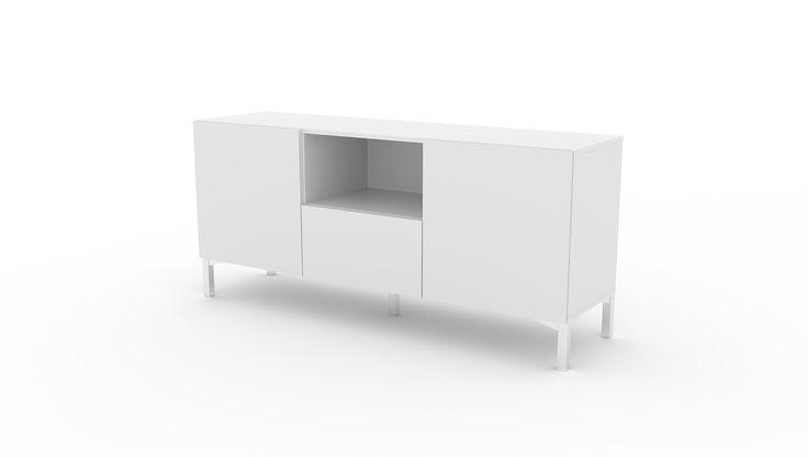 Collect - TV-bänk