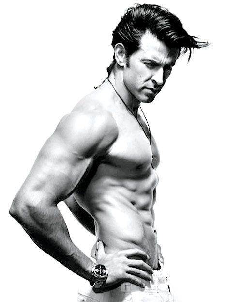 Bollywood Actor Hrithik Roshan is known fitness freak