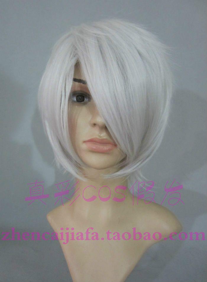 Продажа продвижение леди гага прическа косплей парики Peruk фронта парик оптовая продажа дешевые косплей синтетические волосы короткие парики