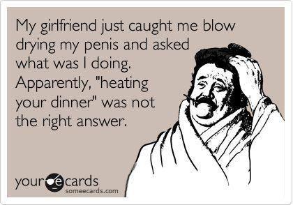 male humor