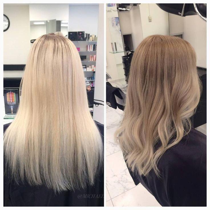 Natural blonde highlights amandamajor.com Delray:indianapolis - #amandamajorcom #Blonde #Delrayindianapolis #highlights #Natural #toner #blondeombre