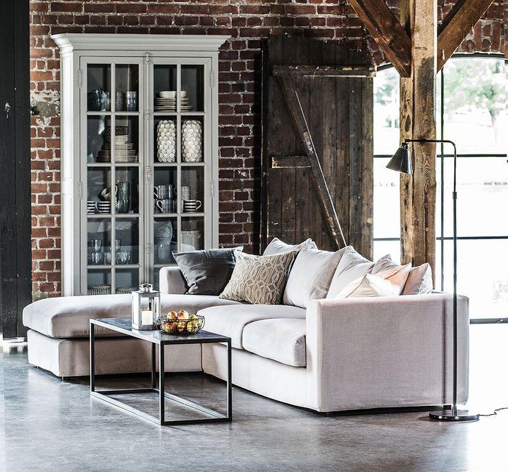 Home&Cottage - Orlando sofa