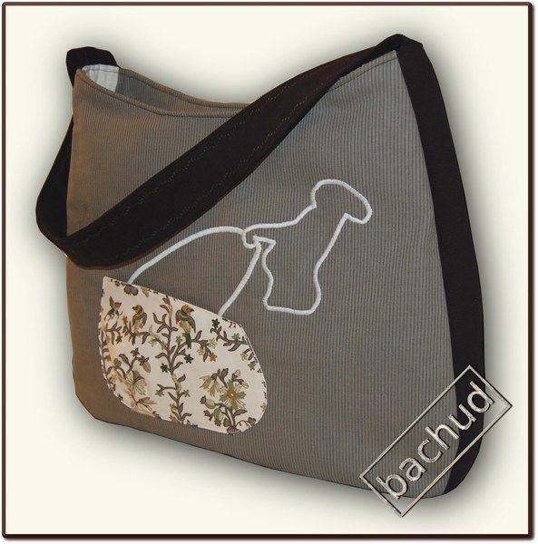 big bag w BACHUD na DaWanda.com