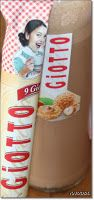 Was cookst Du heute: Giotto - Likör
