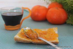 Cocina compartida: MERMELADA CASERA DE MANDARINAS (Tradicional y Thermomix)