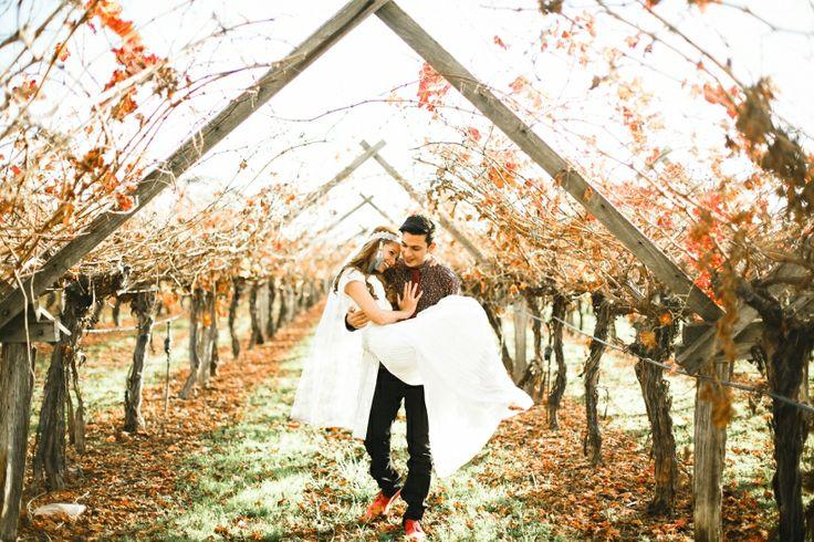 Celebrating Katrina & Isaac in Perth | Indie Pre-Wedding Session | The Wedding Bureau Singapore