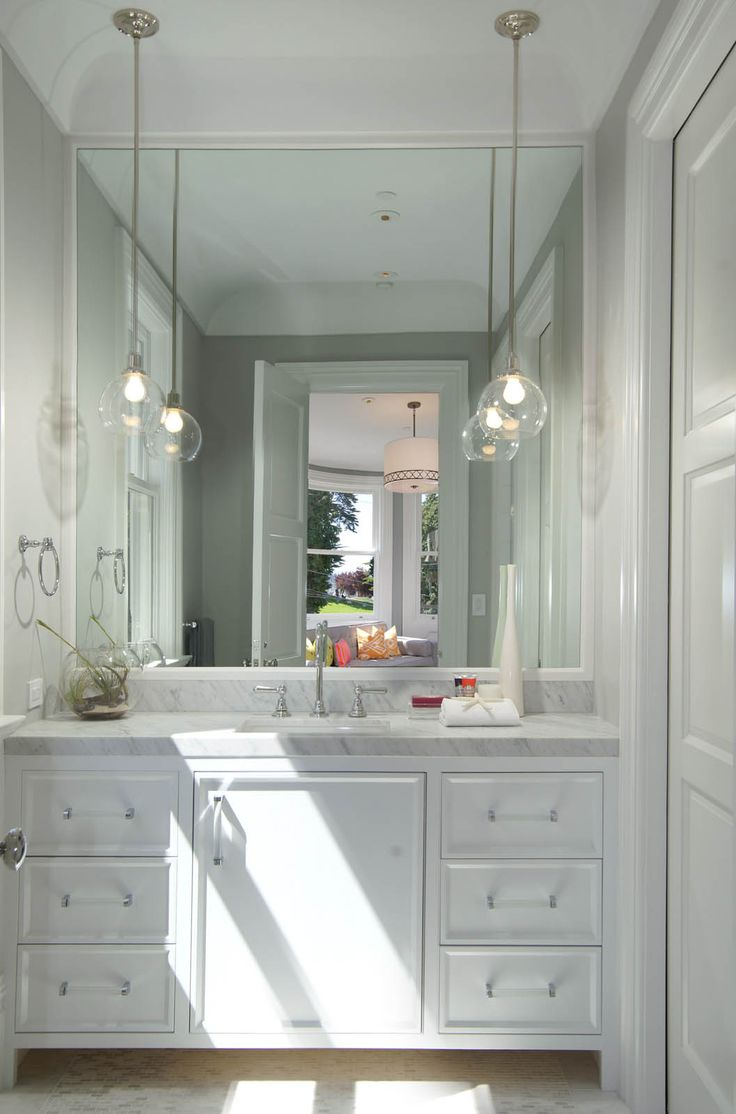 Bathroom Vanity Light Height Brilliant Review