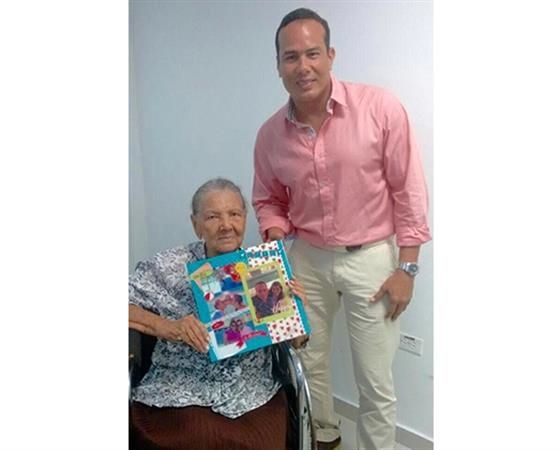 Jaime Alfredo Fernandez Fuentes  Ortopedista Barranquilla: jaimefernandez.medicosdoc.com