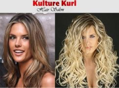€49 instead of €98 for a Half Head of Highlights, Cut, Blowdry & Intense Hypershine Treatment at Kulture Kurl Hair Salon!!