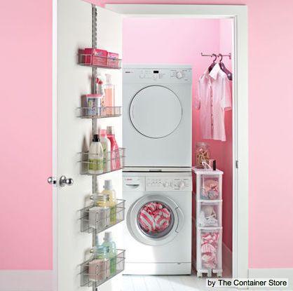 Más de 1000 ideas sobre cuartos de lavandería en garaje en ...