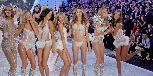 Модели Victoria's Secret поделились лучшими секретами красоты, о которых они когда-либо слышали