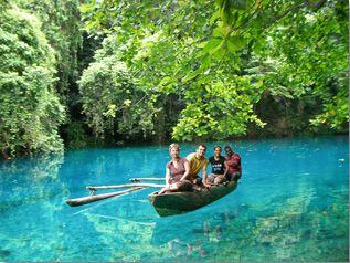 Vanuatu Locals