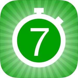7 Minute Workout Challenge by Fitness Guide Inc
