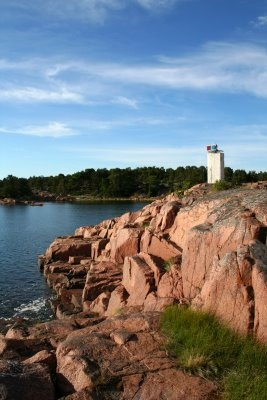 Åland. Åland consists of 6,757 islands situated midway between Sweden and Finland. Although the people of Åland speak Swedish, this autonomous territory is part of Finland.