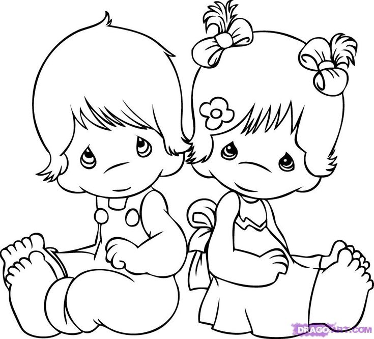 279 best Precious moments images on Pinterest Adult coloring
