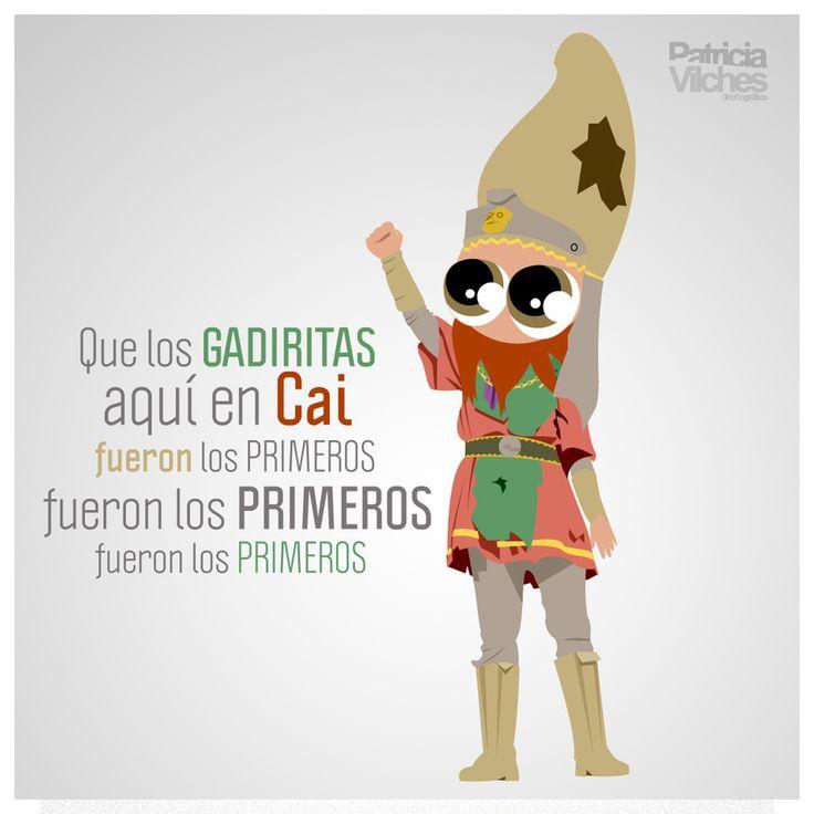 Ilustración Los Gadiritas -1
